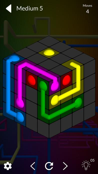 Cube Connect Walkthrough (iOS)