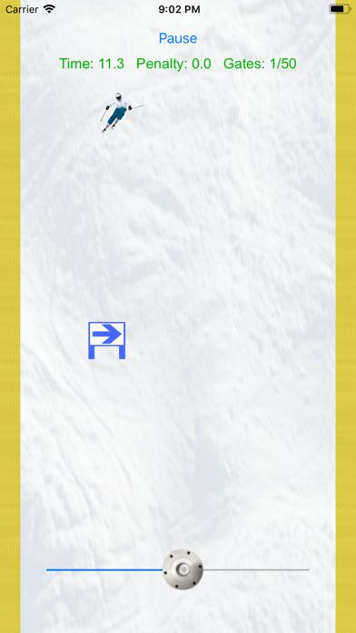 Ski Pro Walkthrough (iOS)