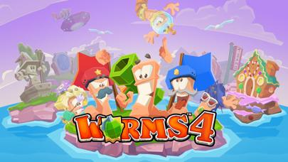 Worms™ 4