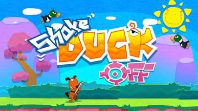 Shake Duck Off