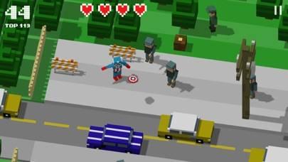 Crossy Heroes - Avengers of Hopopolis
