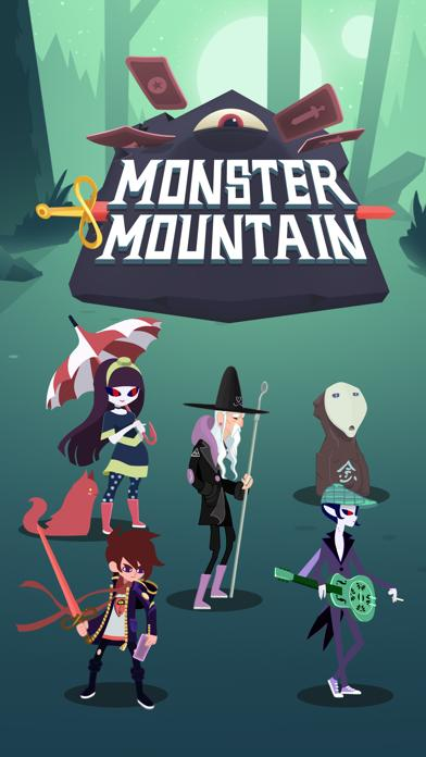 Monster Mountain