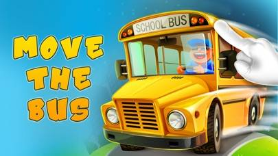 Move The Bus - Drivers Test