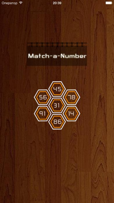 Match-a-Number Walkthrough (iOS)