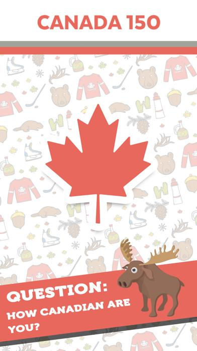 Canada 150 Walkthrough (iOS)
