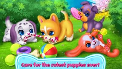 Puppy Love - My Dream Pet