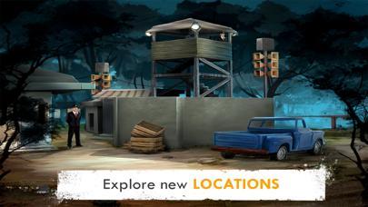 Prison Escape Puzzle