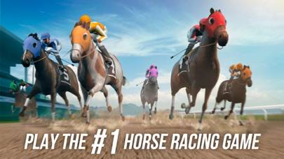 Derby King: Quest for the Triple Crown