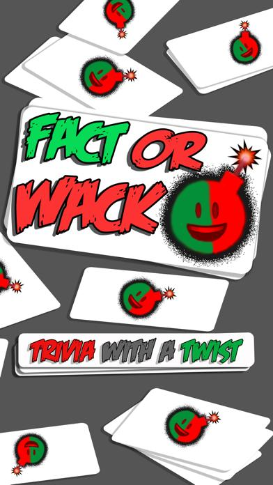 FACT OR WACK