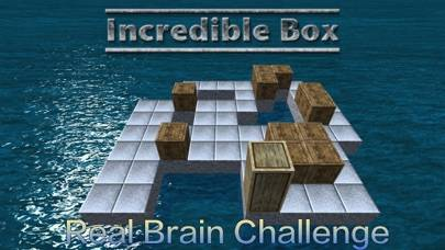Incredible Box - Mission Impossible