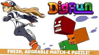 DigRun Free