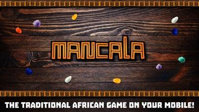 Mancala Marbles - Free Board Game