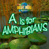 A is for Amphibians Icon