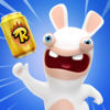 Rabbids Crazy Rush Now Available On The App Store