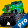 Freestyle Truck Pro Icon