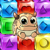 Baby Blocks  Puzzle Monsters