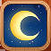 Nightlight Evening Story Icon