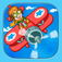 Island Dash Icon
