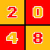 2048 classic fun game
