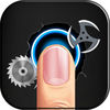 Finger Splash Game Icon