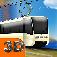 Russian Tram Driver 3D Icon
