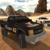 Trucks Dirt Racing HD Icon