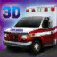 Ambulance Driver Simulator 3D
