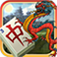 Mahjong Dragon Premium Icon