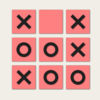2 Player TicTacToe Board GameStrategy Game Review iOS