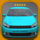 Car Racing Stunts Icon