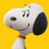 Peanuts Snoopys Town Tale