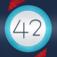 42 Orbs Icon