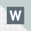 Wordsum Blitz Icon