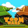 Toon Wars  Tank battles