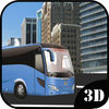 Bus Driver 3D Army Simulator