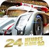 24 Heures DU MANS 100 ANS Review iOS