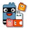 Pango Blocks Icon