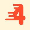 Burst 4 Icon
