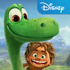 The Good Dinosaur Storybook Deluxe