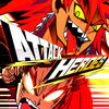Attack Heroes Icon