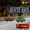 Muscle Racer Icon
