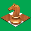 New Chess Puzzles Icon