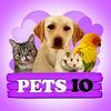 Pets IO Icon