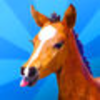 Jumpy Horse Breeding Icon