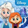 Disney Build It Frozen