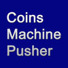Coins Machine Pusher 2017 Icon