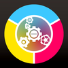 Twisty Color for Apple Watch Icon