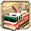 Fire Brigade Truck SimulatorRacing Game Review iOS