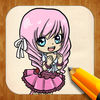 Drawing Ideas Anime Mangas Now Available On The App Store