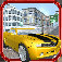 Sport Car Parking Simulation